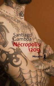 LA NECROPOLIS 1209