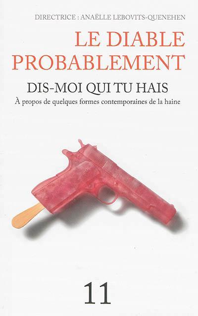 LE DIABLE PROBABLEMENT N11