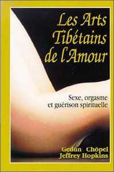 ARTS TIBETAINS DE L'AMOUR