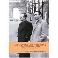 IL A OUVERT DES HORIZONS