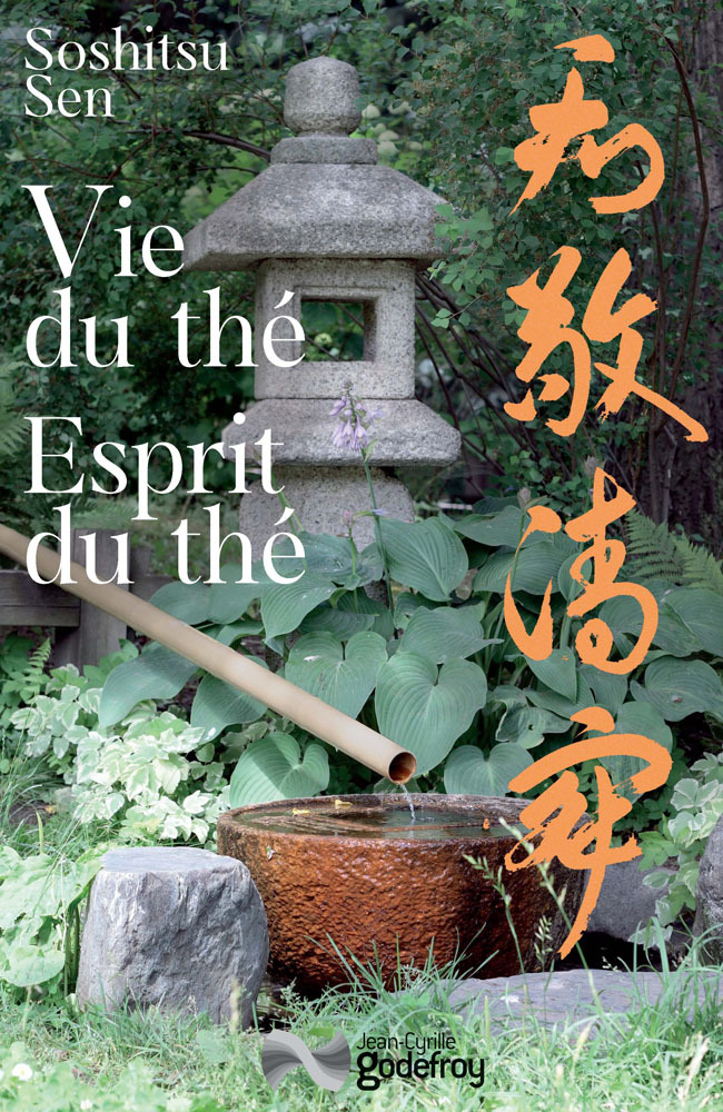 VIE DU THE ESPRIT DU THE