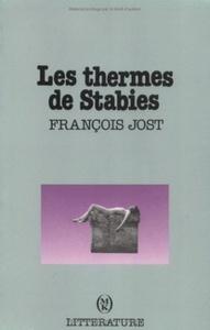 LES THERMES DE STABIES
