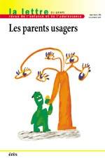 GRAPE 46 - LES PARENTS USAGERS