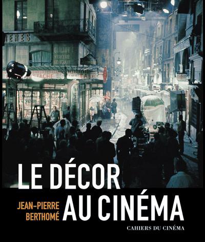 LE DECOR AU CINEMA