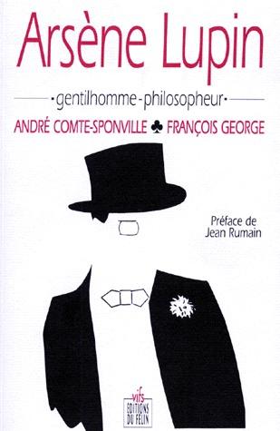 ARSENE LUPIN - GENTILHOMME-PHILOSOPHEUR