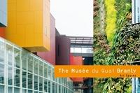 THE MUSEE DU QUAI BRANLY GB