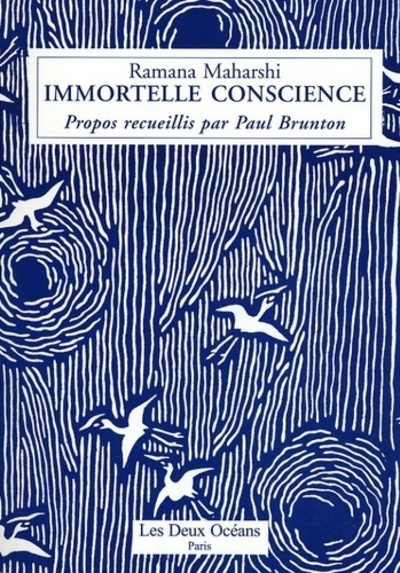 IMMORTELLE CONSCIENCE
