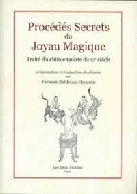 PROCEDES SECRETS DU JOYAU MAGIQUE