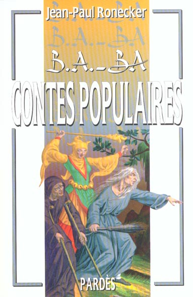 CONTES POPULAIRES