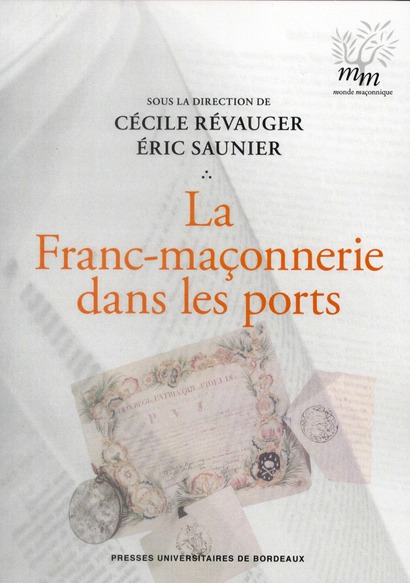 FRANC MACONNERIE ET LES PORTS