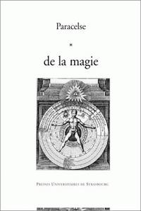 DE LA MAGIE