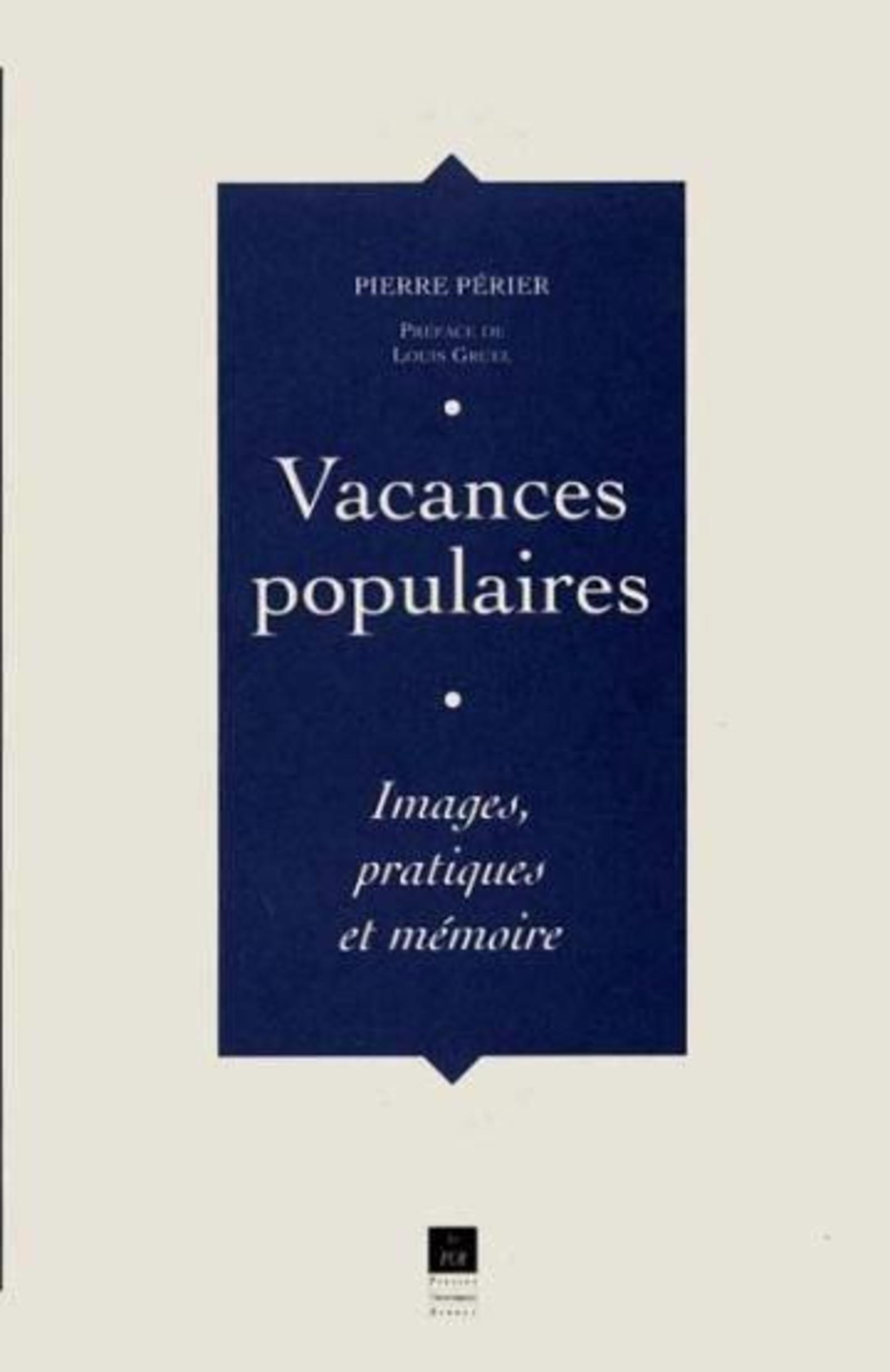 VACANCES POPULAIRES