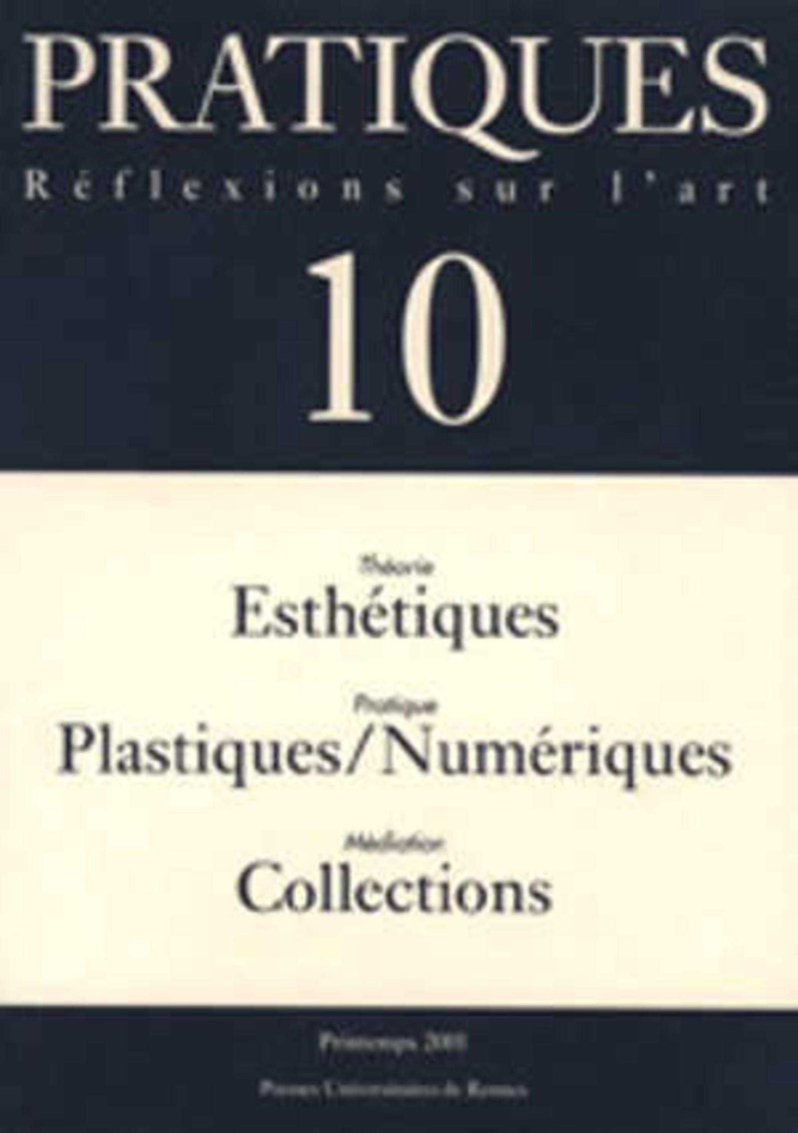 PRATIQUES 10