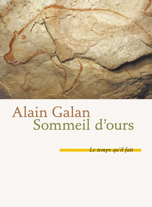 SOMMEIL D'OURS