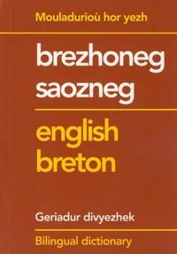 GERIADUR BREZHONEG - SAOZNEG