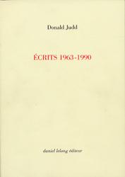ECRITS 1963-1990 NVLLE ED. 2003