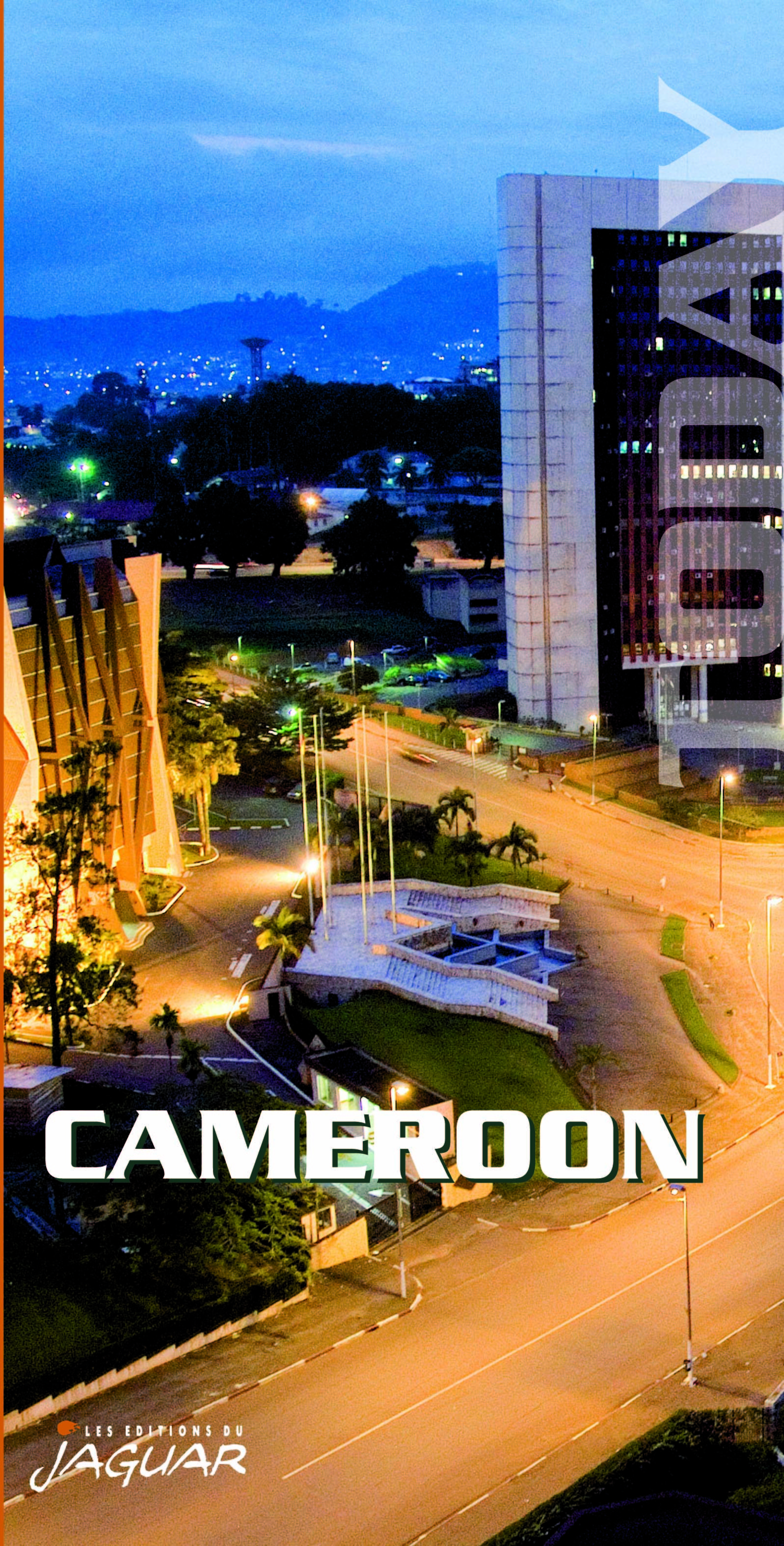 CAMEROON VERSION ANGLAISE