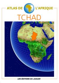 TCHAD ATLAS DE L'AFRIQUE