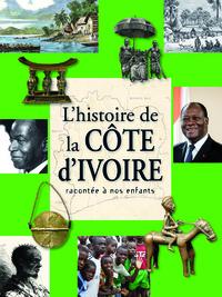 COTE D'IVOIRE ATLAS DE L'AFRIQUE