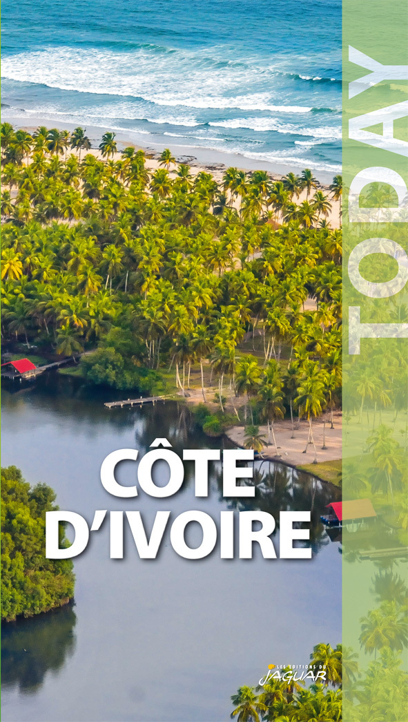 COTE D'IVOIRE TODAY - VERSION ANGLAISE