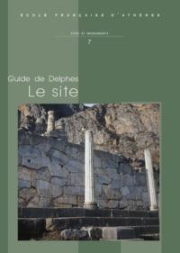 GUIDE DE DELPHES