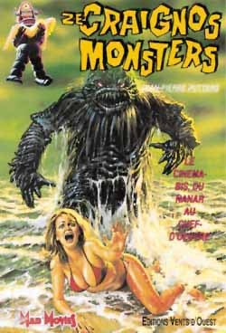 ZE CRAIGNOS MONSTERS - TOME 01