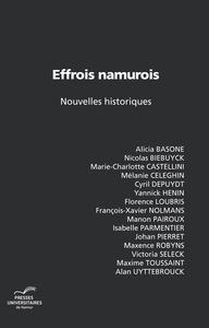 EFFROIS NAMUROIS. NOUVELLES HISTORIQUES