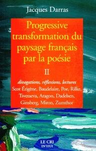 PROGRESSIVE TRANSFORMATION