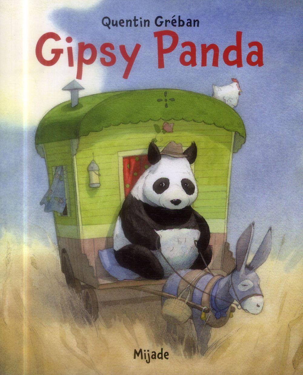 GIPSY PANDA