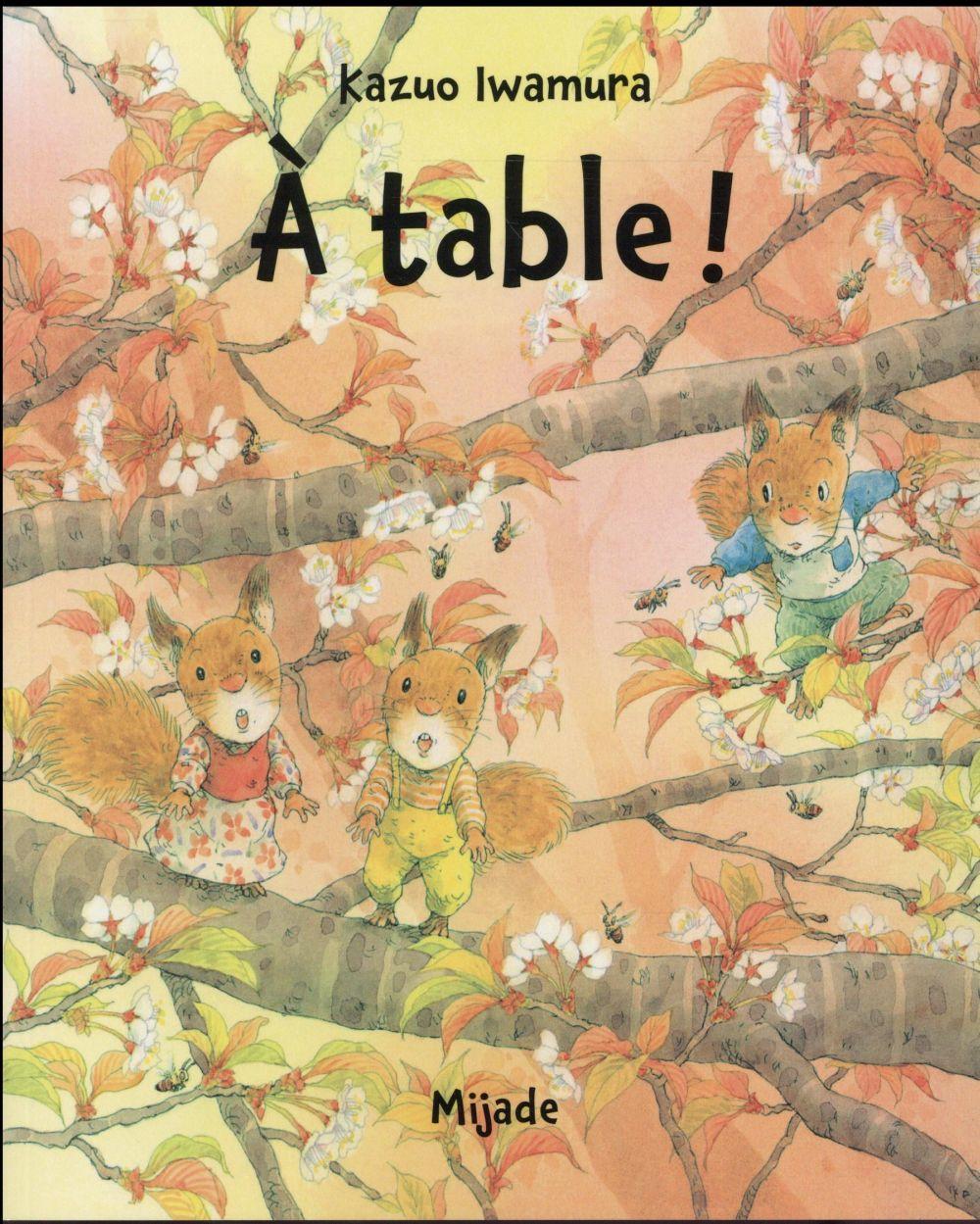A TABLE (NIC NAC NOC)