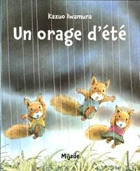 ORAGE D'ETE (NIC NAC NOC)