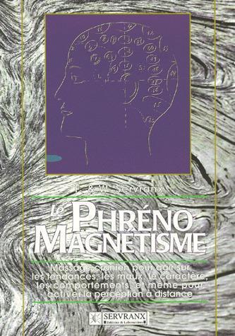 PHRENO-MAGNETISME