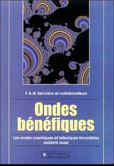 ONDES BENEFIQUES. ONDES COSMIQUES TELL.