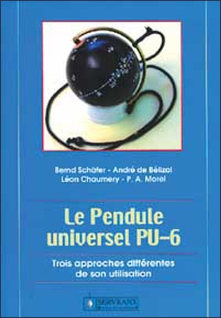 PENDULE UNIVERSEL PU-6