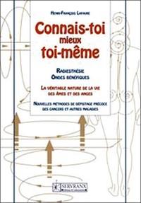CONNAIS-TOI MIEUX TOI-MEME