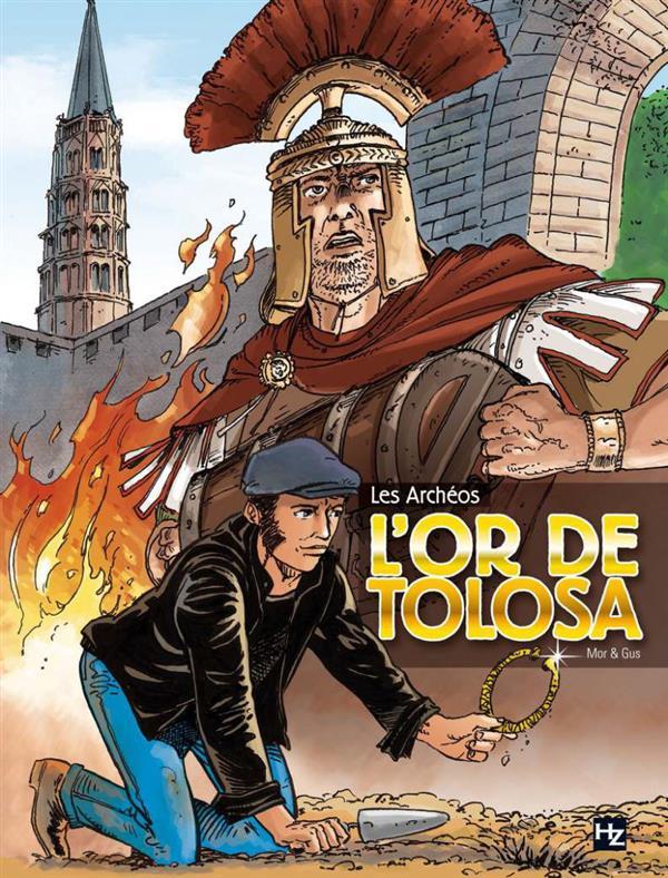 L OR DE TOLOSA