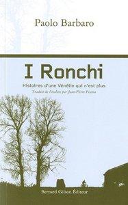 I RONCHI
