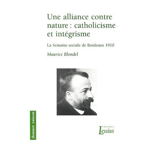 ALLIANCE CONTRE NATURE