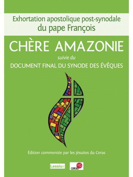 EXHORTATION APOSTOLIQUE POST-SYNODALE SUR DU PAPE FRANCOIS - CHERE AMAZONIE - SUIVI DU DOCUMENT FIN