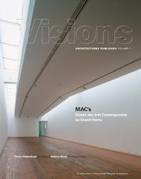 MAC'S/MUSEE ARTS CONTEMPORAINS DU GRAND-HORNU