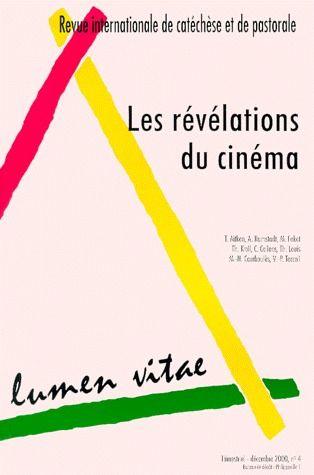 LUMEN VITAE 2000/4 LES REVELATIONS DU CINEMA