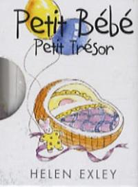 PETIT BEBE PETIT TRESOR