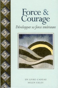FORCE & COURAGE