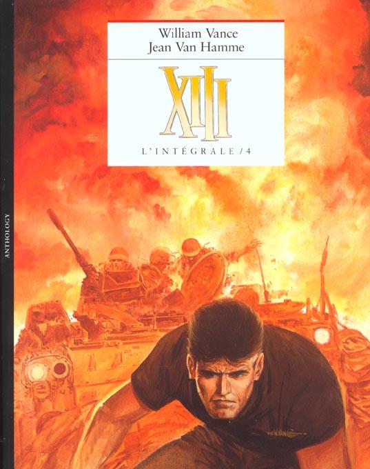 XIII INTEGRALE /4