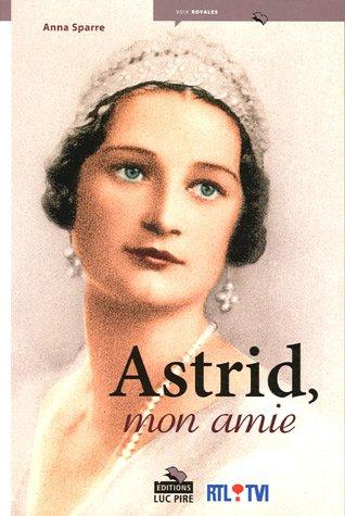 ASTRID MON AMIE