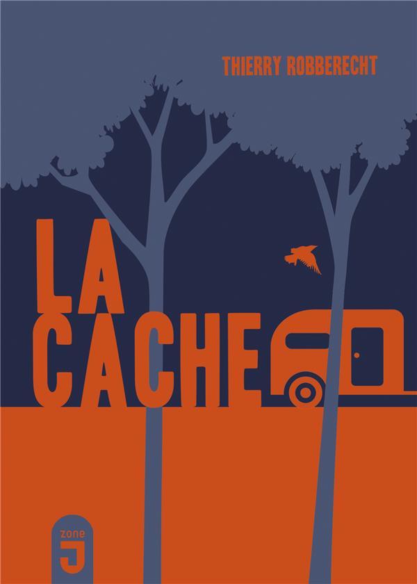 CACHE (LA)