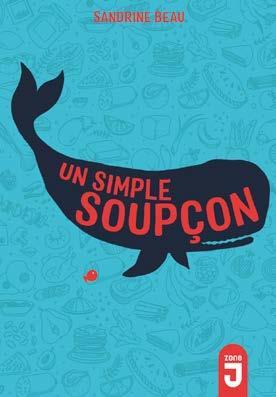SIMPLE SOUPCON (UN)