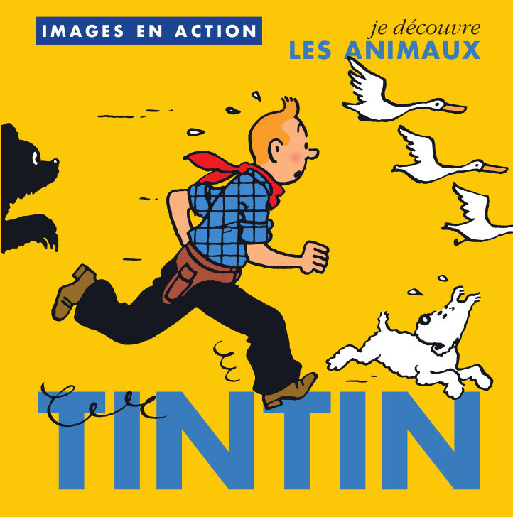 IMAGES EN ACTION - ANIMAUX