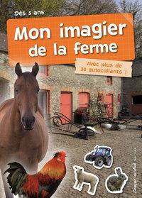 MON IMAGIER DE LA FERME