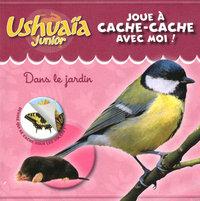 JOUE A CACHE-CACHE DS JARDIN